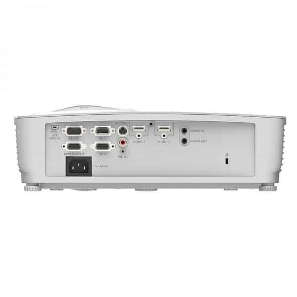 máy chiếu Vivitek BW566 2