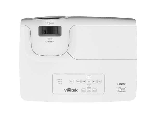 máy chiếu Vivitek BW566 3