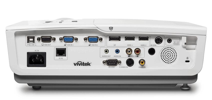 Vivitek DX977WT