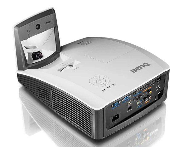máy chiếu BenQ MW855UST 1
