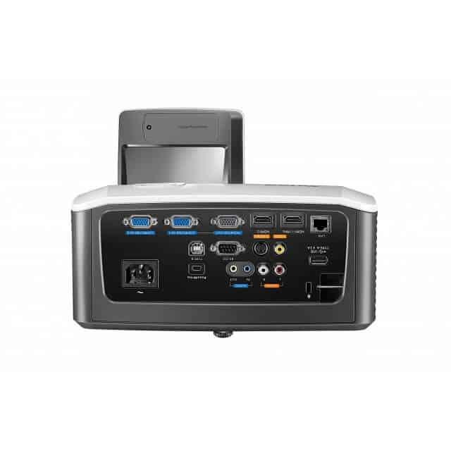 máy chiếu BenQ MW855UST 3