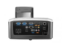 máy chiếu BenQ MW856UST 2