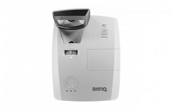 máy chiếu BenQ MW856UST 3