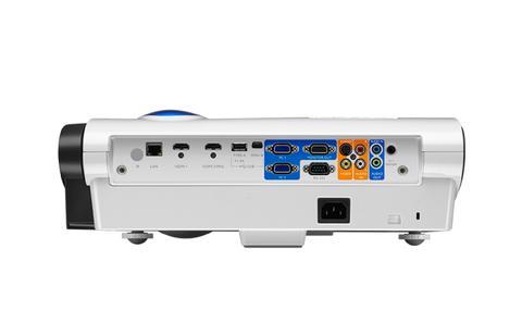 máy chiếu benq lx810std 3