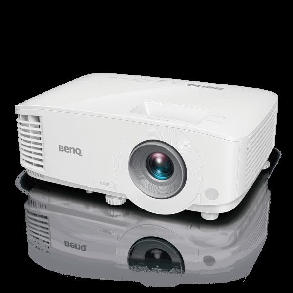 máy chiếu BenQ MH733 2