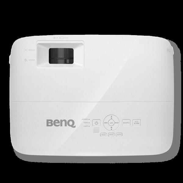 máy chiếu BenQ MW612 1