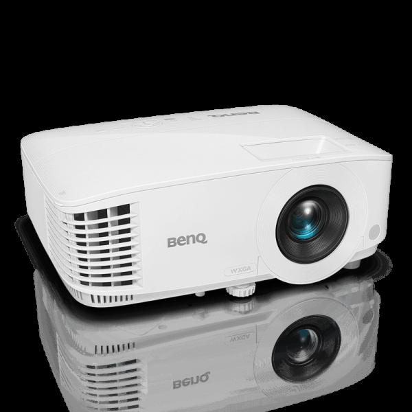 máy chiếu BenQ MW612 3