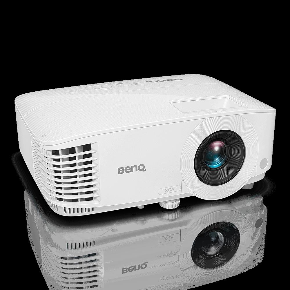 máy chiếu benq mx611 2