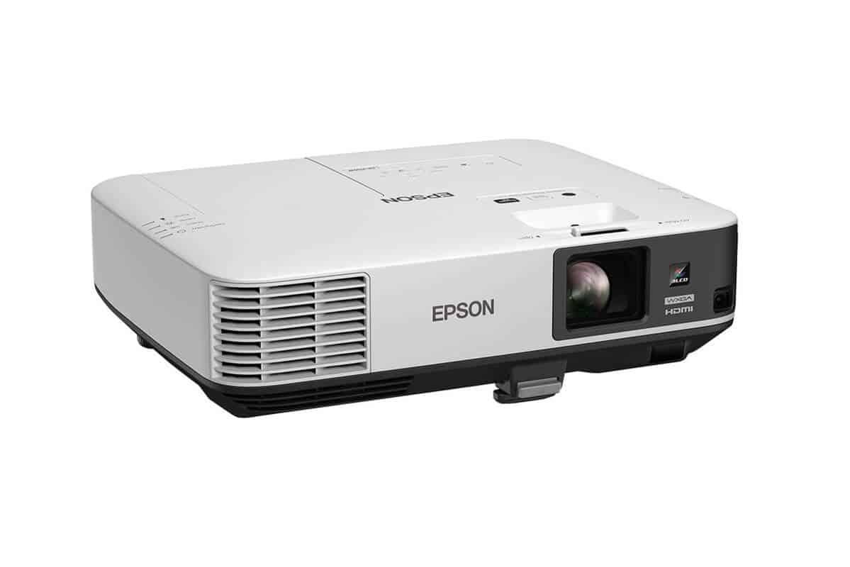 máy chiếu Epson EB-2155W 2