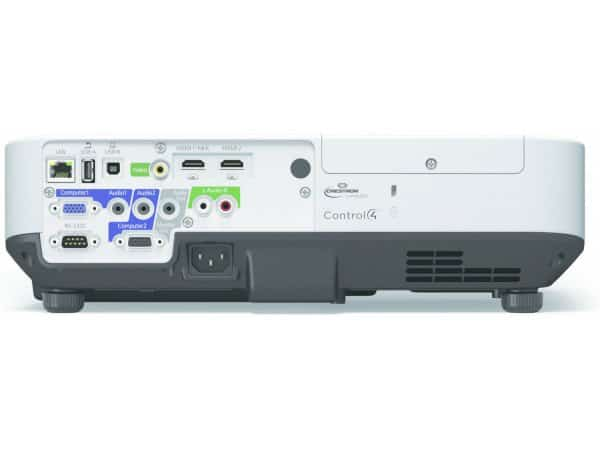 máy chiếu Epson EB-2255U 2