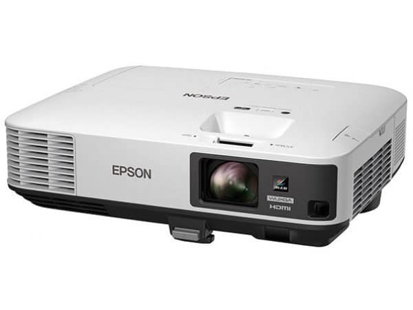 máy chiếu Epson EB-2255U