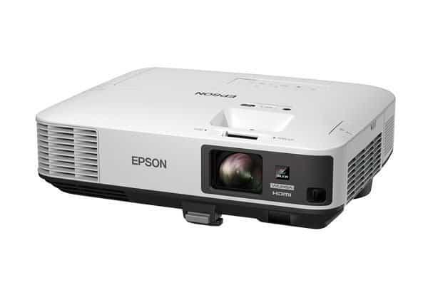 máy chiếu Epson EB-2265U 1