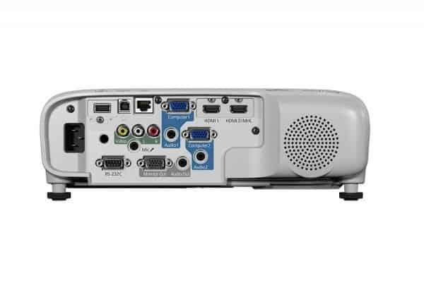 máy chiếu Epson EB-980W 3