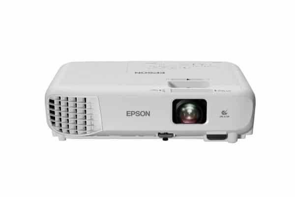 máy chiếu epson ebw05