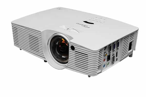 máy chiếu Optoma W316ST 1