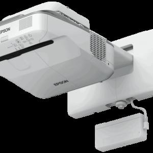 máy chiếu viewsonic EB 659Wi 1