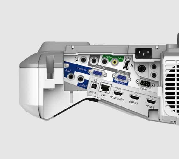máy chiếu viewsonic EB 659Wi 2