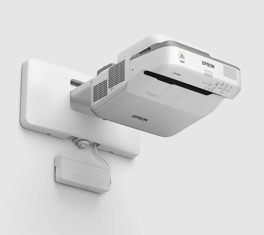 máy chiếu viewsonic EB 659Wi