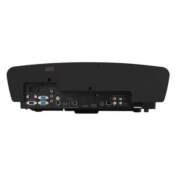 máy chiếu viewsonic ls830 4
