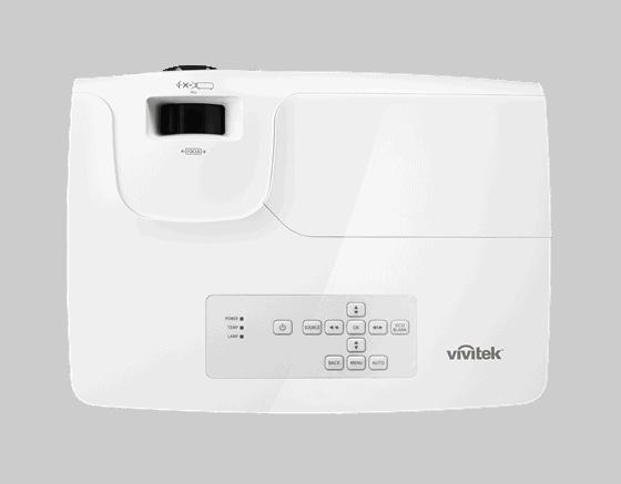 máy chiếu Vivitek DX281ST 1