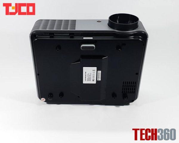 máy chiếu tyco T8HD