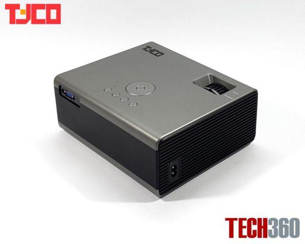 máy chiếu tyco T280A