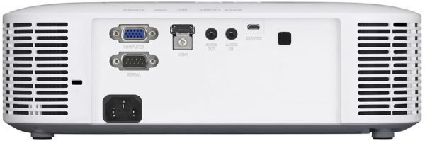Máy chiếu Casio XJ-V10X