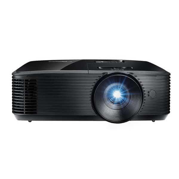máy chiếu Optoma ES387
