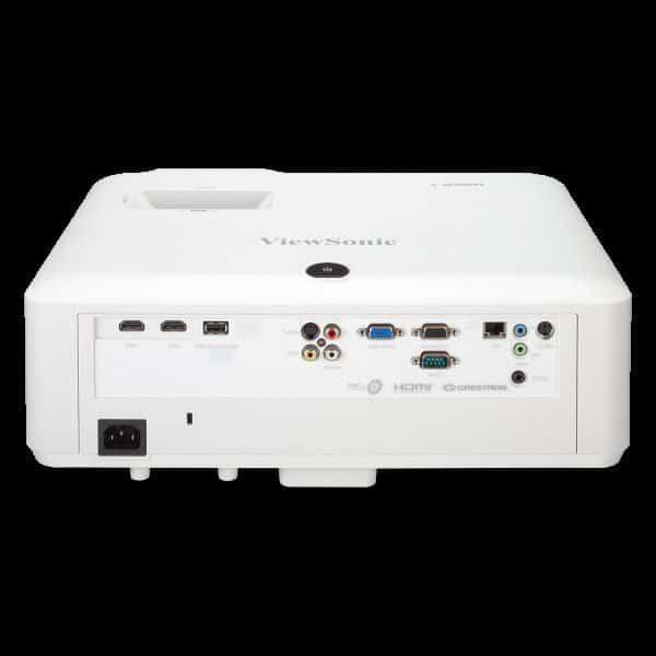 Máy chiếu Laser Viewsonic LS750WU