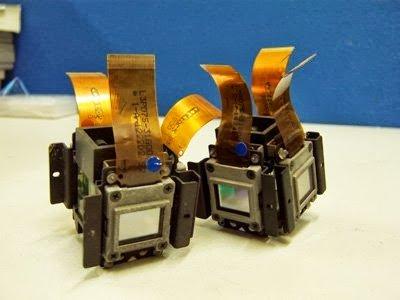 bóng chiếu LCD