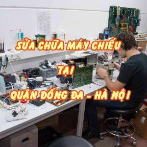 sửa chữa máy chiếu ở quận đống đa