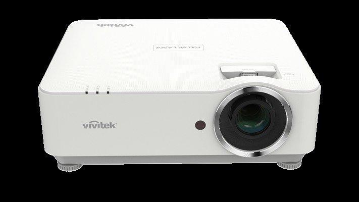 Máy chiếu Laser Vivitek DH3660Z