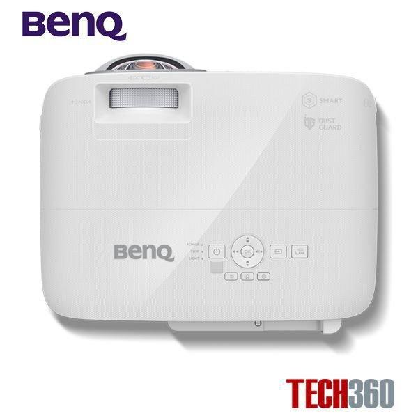 Máy chiếu BenQ EW800ST