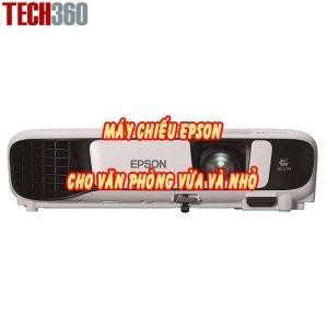Epson EB-S41 máy chiếu văn phòng