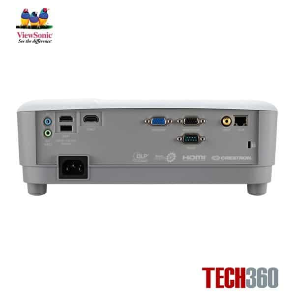 Máy chiếu ViewSonic PG707W