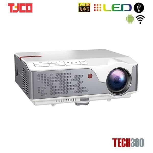 Tyco T8HD+