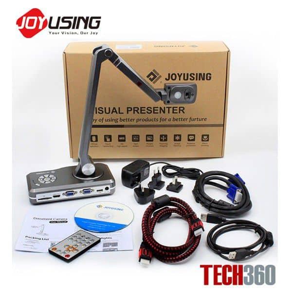 Máy chiếu vật thể Joyusing V500