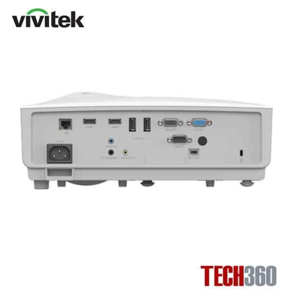 Máy chiếu Vivitek DH858N