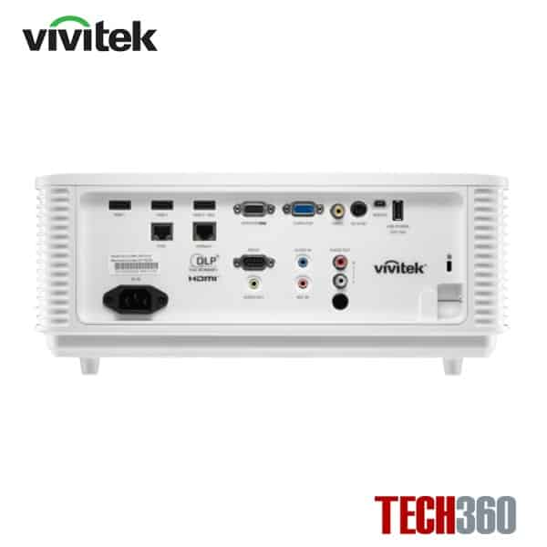 Máy chiếu Laser Vivitek DU4771Z