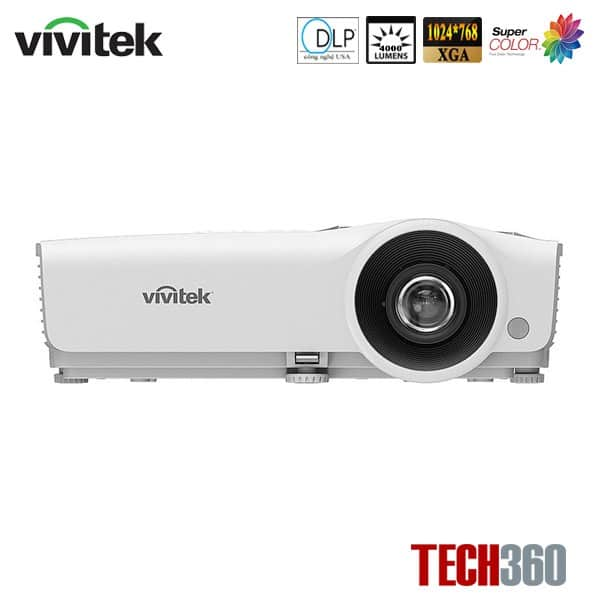 Máy chiếu VIVITEK DX273