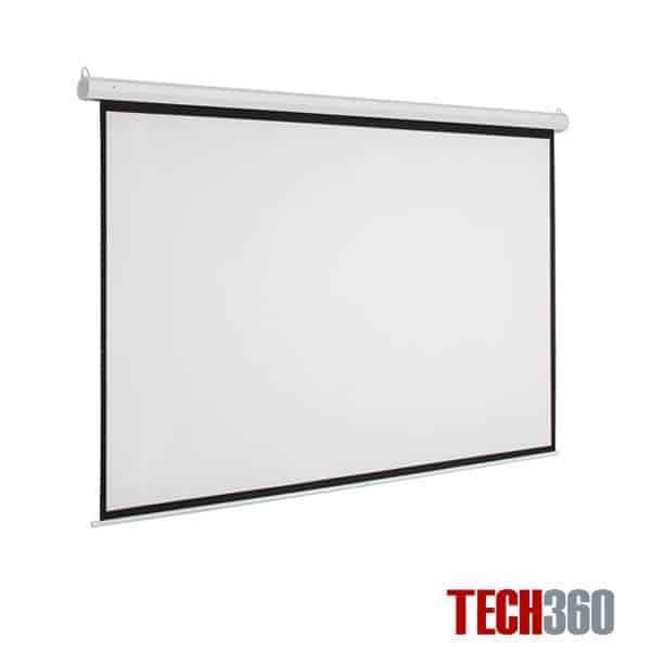 Màn chiếu treo tường 84 inch