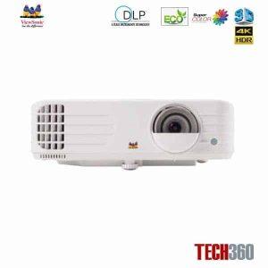 máy chiếu viewsonic px701 4k