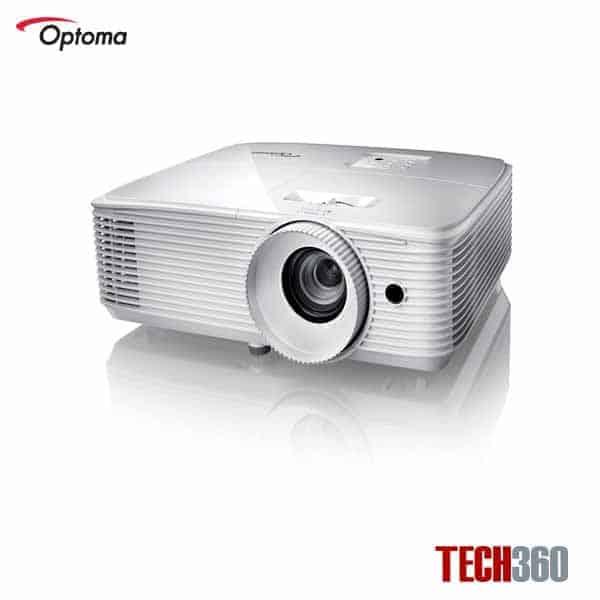 OPTOMA HD30HDR-3