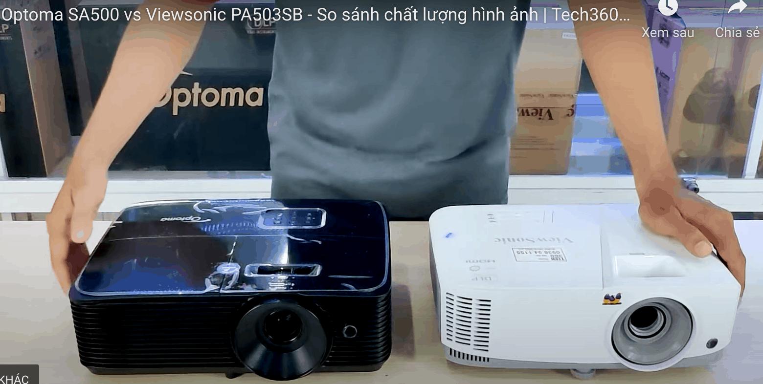 so sánh PA503SB với SA500