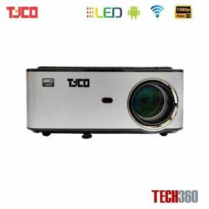 máy chiếu tyco t7a
