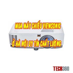 mua máy chiếu viewsonic ở hà nội