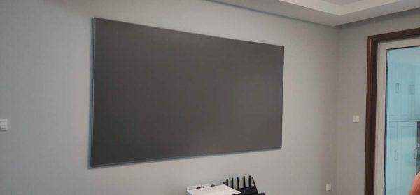 màn chiếu quang học 100 inch