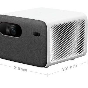 kích thước máy chiếu mijia projecter 2 pro